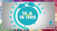 online retailer 68939 b774e Sábado de Wake Up Costanera - Duration  21 seconds.