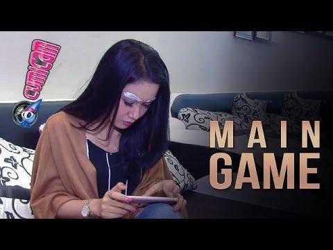 Main Game Seharian, Cita Citata Sampai Lupa Mandi - Cumicam 02 Agustus 2017