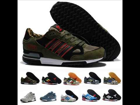 adidas sneakers latest