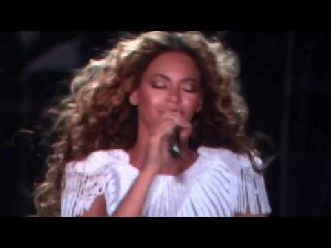 Beyce  Mrs Carter World Tour  Flaws and all