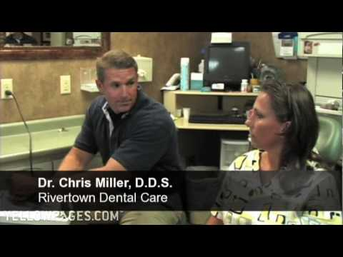 Rivertown Dental Care in Columbus, Georgia
