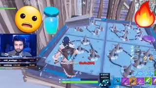 Funny and Best Streamers clips of the week #amazing