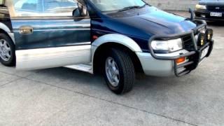 видео Автомобили Mitsubishi RVR: продажа и цены