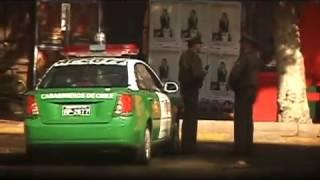 Taxista estafa a extranjeros y es detenido   En su propia trampa   Temporada 2012