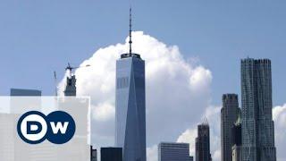 New York fünfzehn Jahre nach 9/11 | Dokumentationen