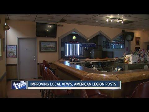 Push To Improve American Legions, VFW Posts