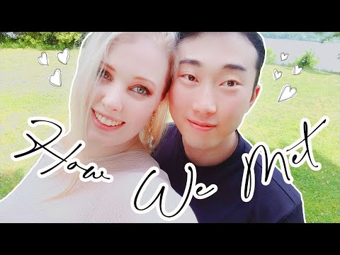  AMWF  It's CHERRY BLOSSOM Season!   Relaxing North Seoul Dream Forest (International Couple) from YouTube · Duration:  8 minutes 7 seconds