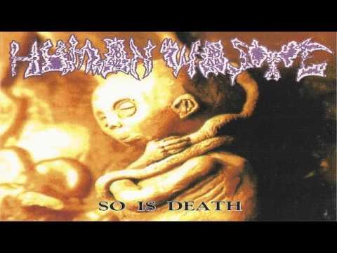 Human Waste - So is Death (Full Album) [1993]