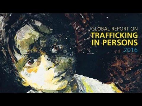 торговля людьми через чат знакомств