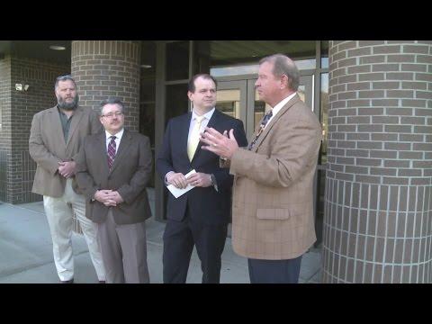 Kentucky Power donates thousands