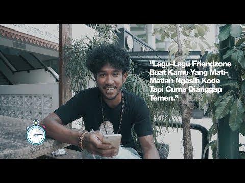 Lagu-lagu Friendzone Pilihan Teddy Adhitya