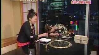 藤原紀香の1ボトル2 2007-01-02 1/8 藤原紀香 検索動画 13