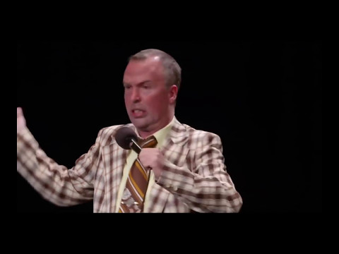 Doug Stanhope on Anti-Natalism