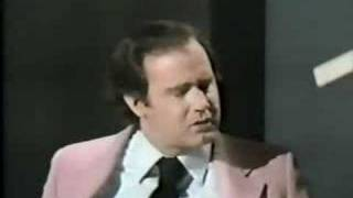 Andy Kaufman - Thought, Counterthought