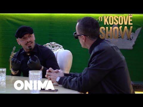 n'Kosove Show - King  Vali Corleone, Robert Berisha