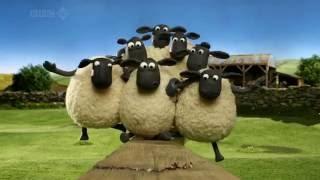 Барашек Шон серия 65 - Спасение игрушки / Shaun the Sheep - Chip Off The Old Block (HD)