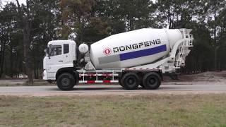 Dongfeng DF 340 Mixer