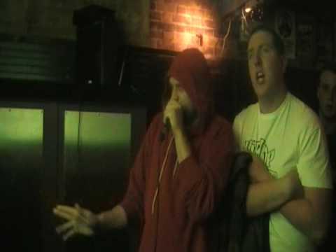 Hip Hop Karaoke Essex : O.D.B. - Shimmy Shimmy Ya