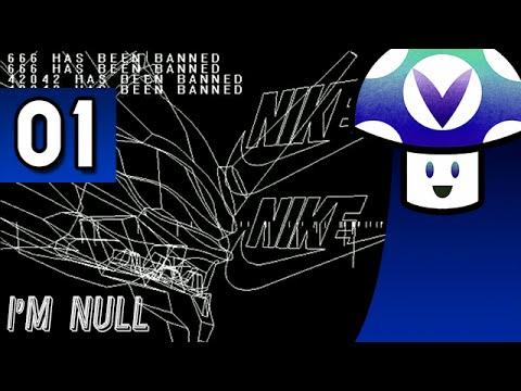 [Vinesauce] Vinny - I'm Null (part 1)