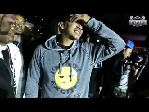 U DUBB PRESENTS LOADED LUX VS HOLLOW DA DON (full HD)