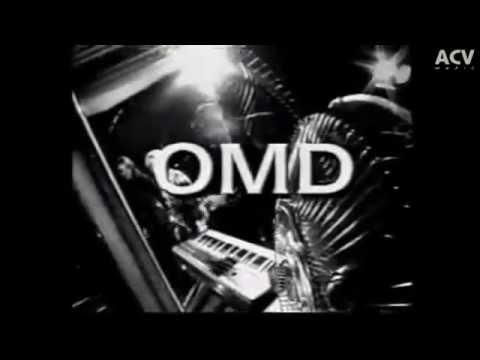 Speed of light (HQ) - OMD - 1991
