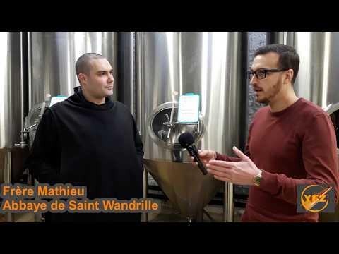 La Gamme Bière Saint Wandrille (3/4)