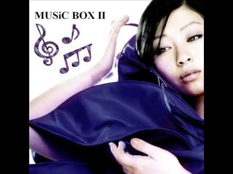 Utada Hikaru - MUSiC BOX II - Amai Wana ~Paint It Black
