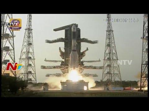 ISRO Successfully Launches GSAT-6A Communication Satellite Into Orbit || NTV