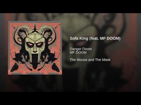 Sofa King (feat. MF DOOM)