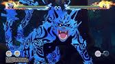 Naruto Shippuden:UltimateNinjaStorm4: Yagura Fourth Mizukage