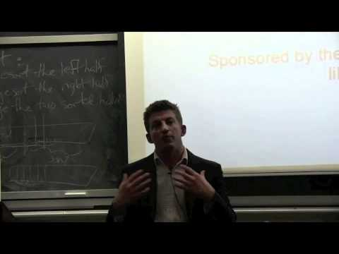 Intellectual Entrepreneurship and the Battle for Liberty