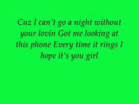 J  Holiday Suffocate Lyrics   YouTube
