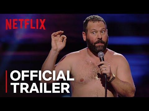 Bert Kreischer: Secret Time   Official Trailer [HD]   Netflix