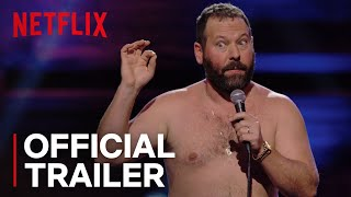 Bert Kreischer: Secret Time | Official Trailer [HD] | Netflix