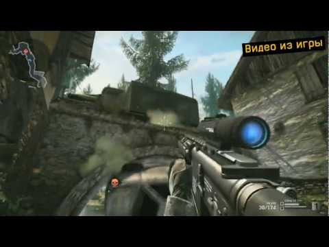 Warface. Видео из игры