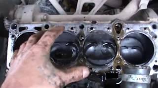 Определение поломки двигателя ВАЗ по признакам без приборов 1 Часть