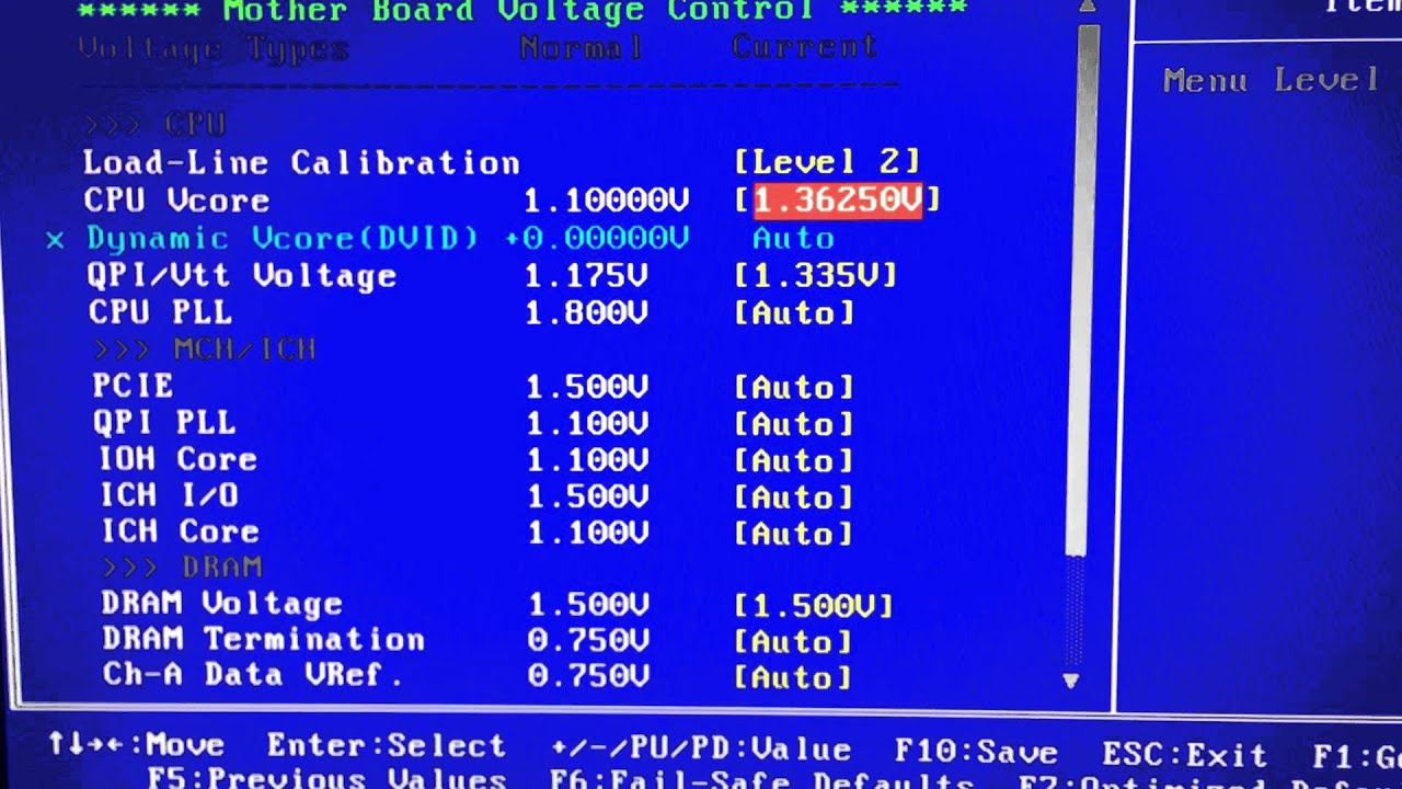 Another X58 Xeon Overclock Guide
