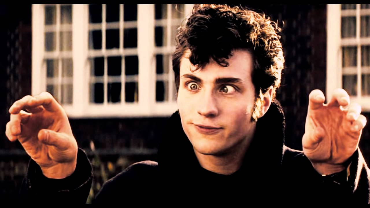 You wouldnt let me let you go Lily EvansJames PotterYoung James Potter