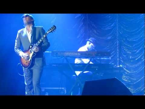 Joe Bonamassa - Song Of Yesterday Live E-Werk Saarbrücken HD