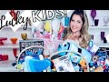WHAT'S IN MY KIDS' EASTER BASKETS 2019 ✝️🐰🐣 DIY HUGE BASKETS FOR BOYS & GIRLS & TODDLERS