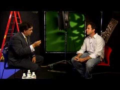 Governor Bill Richardson: The YouTube Interview