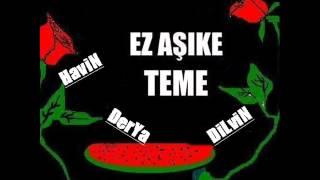 İbrahim TatLises  Deryalim ♥♥ HaviN ♥♥  DiLviN ♥♥ DeRYa♥♥
