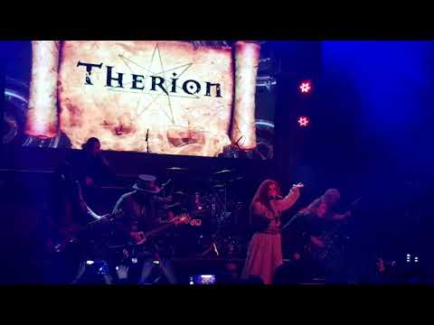 Therion - Chile 2018 (typhon) Mp3