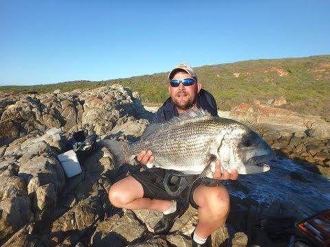 Gouritz & Stilbaai Fishing Trip Dec'15