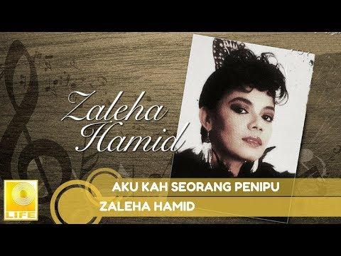 Zaleha Hamid - Aku Kah Seorang Penipu (Official Audio)