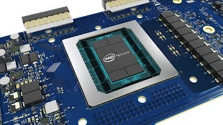 Intel Announced New Generation Of Thinking Processors - Nervana Neural Network Processor (NNP)