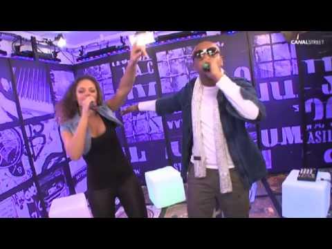 Alonzo ft Ekila - Chacun son vice - CANALSTREET.TV
