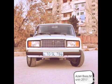 Azeri bass music 2017 (Taksi Polad)