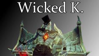 Darksiders II - Wicked K.
