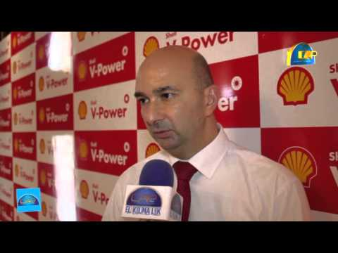 "Vivo Energy Tunisie lance  ""shell v-power gasoil 50 """